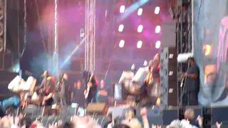 Slipknot - Before I Forget - Download Festival 2009