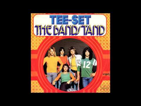 TEE-SET - The Bandstand