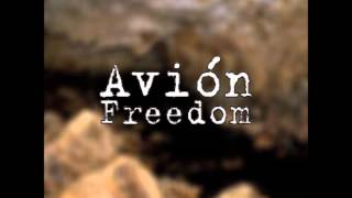 Avión - Freedom (Radio Edit)