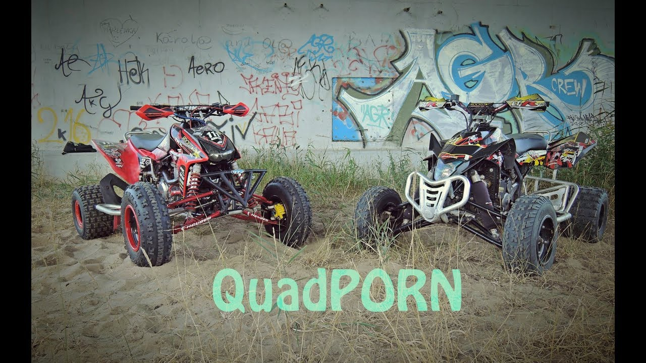 Quads porn