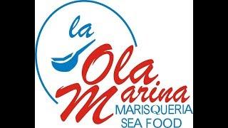La Ola Marina - Kandente Orquesta