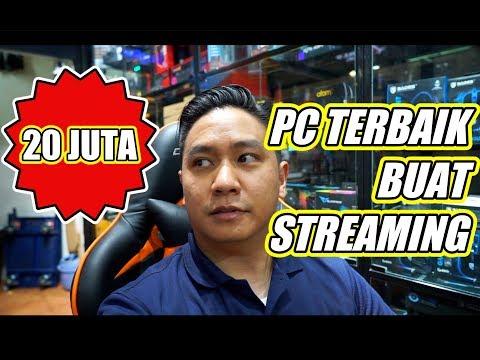 PC TERBAIK BUAT STREAMING | GAMER KOK VLOGGING ?! | OPi VLOG #2