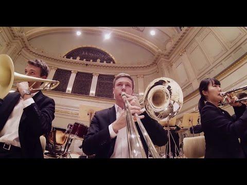 Canterbury Chorale - Japan Week Bern 2014