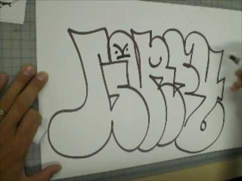 R.. Throwie by Rise-GTR on DeviantArt