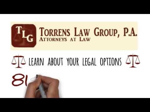 Torrens Law Group, P.A. | Tampa Foreclosure Defense Attorney | Top 5 Things Video