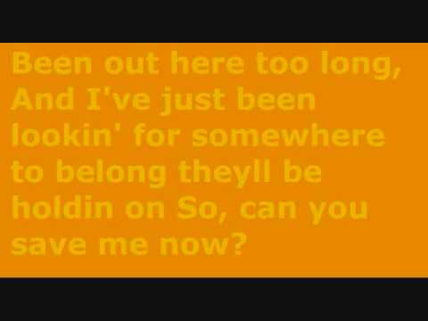 Boys Like Girls - Someone Like You - Lyrics