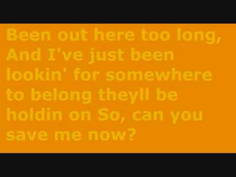 Boys Like Girls - Someone Like You - Lyrics
