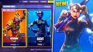 NEW FREE OUTFITS & GLIDERS in Fortnite: Battle Royale! - FREE SKINS (SEASON 3 FREE ITEMS)