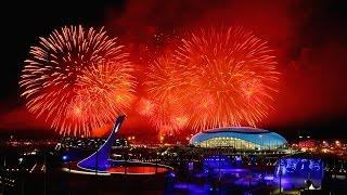 СОЧИ 2014 | Церемония закрытия XXII Олимпийских зимних игр  #23.02.2014_20:14 | HD(, 2014-02-24T17:42:50.000Z)