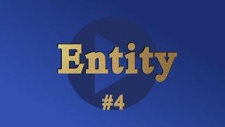 Entity #4 実況プレイ