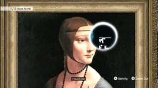 Assassin's Creed Brotherhood - Decoding Da Vinci Full Synchronization Walkthrough