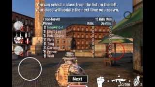 Trigger Fist - Gameplay #2