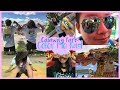 Calaway Park & Color Me Rad - VLOG #1