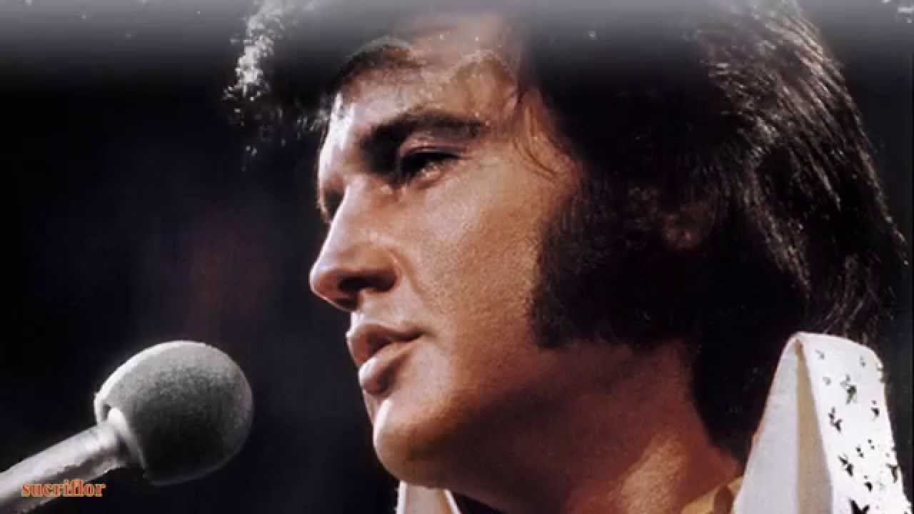 elvis presley, without him, youtube