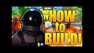 EPIC GXD's Live on fortnite working on my building