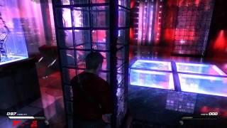 Infernal PC Gameplay HD4850
