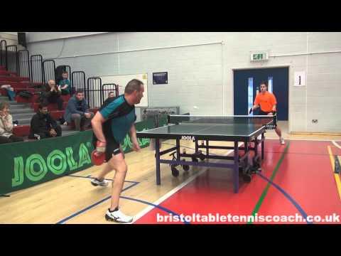 Bristol Closed 2015 Men's Final: Dean Cundy vs Rajan Waterman