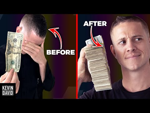 How to Make $1000 a Day With ZERO Money to Start (Working Worldwide!)