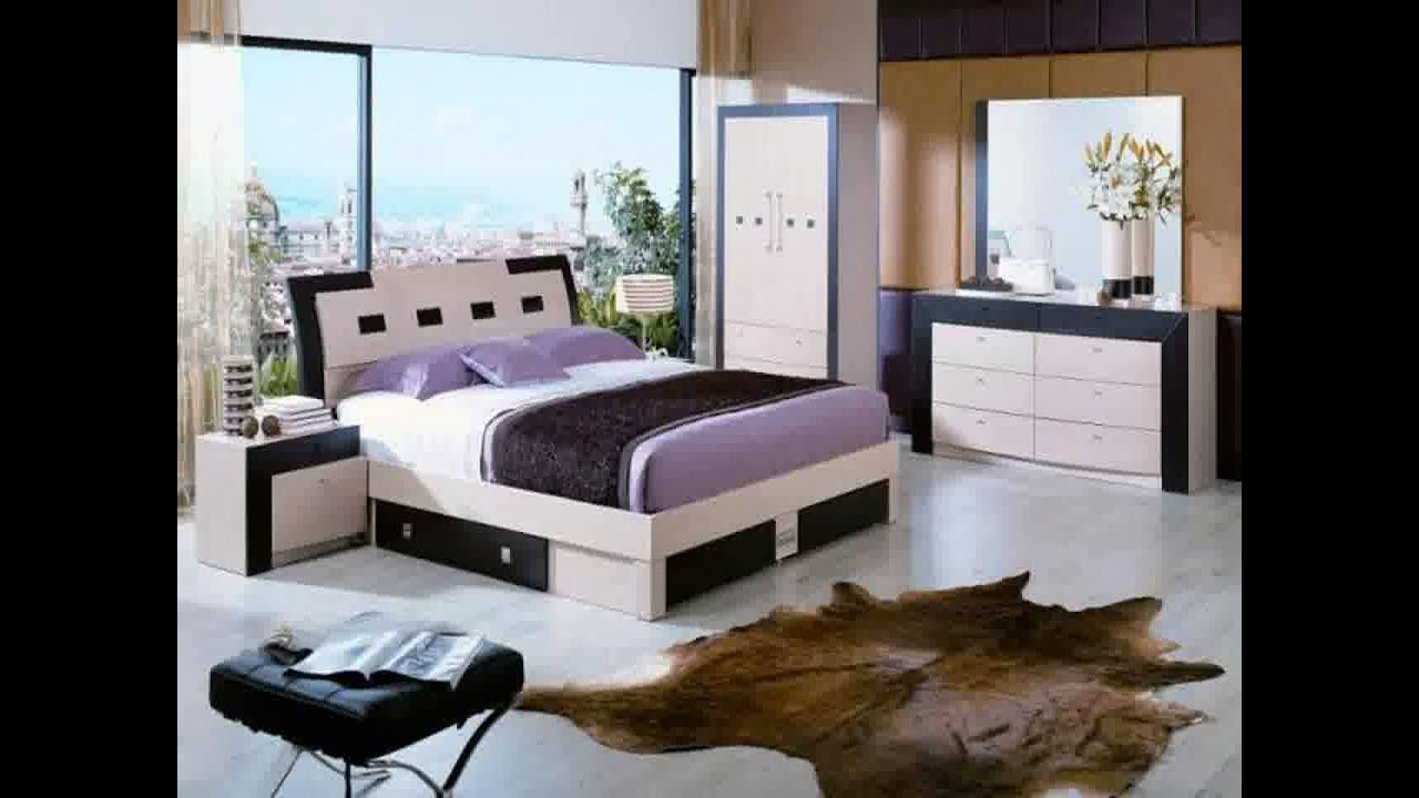 Modern Bedroom Furniture 2014 royal luxury bedroom furniture - youtube