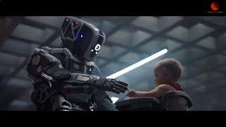 🎬«Дитя робота» Русский трейлер (2019).Смотреть фильмы 2019 года. Лучшие трейлеры 2019