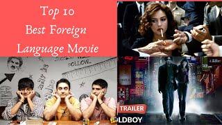Top 10 Must-Watch Foreign Language Movie  Best Foreign Language Movie of all time