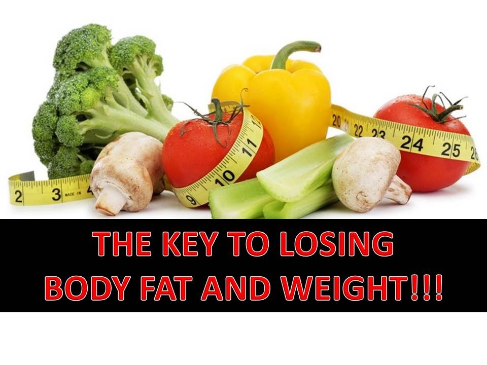 The Key To Losing Body Fat And Weight, Q and A w/Tuan Ep ...