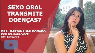 Sexo oral dst