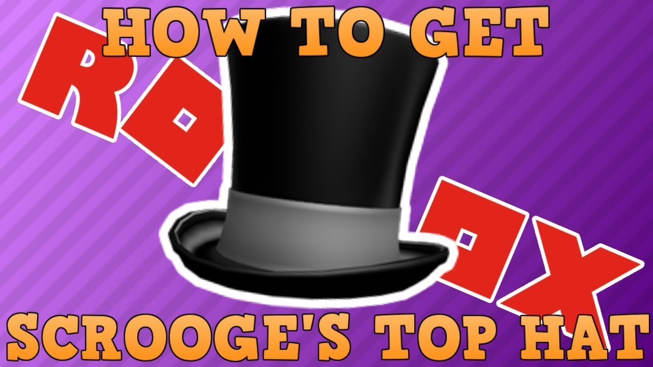 How To Get A Scrooge Mcduck S Top Hat Roblox Super Bomb