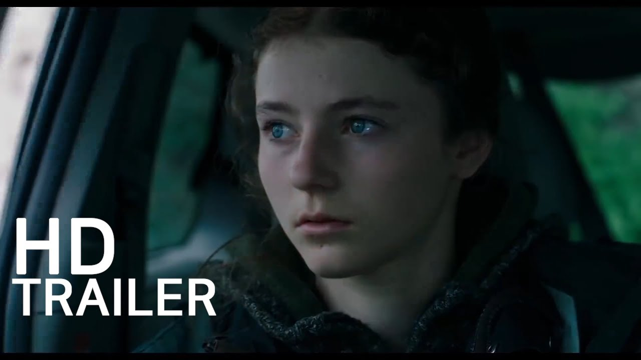 Leave No Trace Trailer #1 NEW MOVIE 2018   Movieclips Trailers 흔적없는삶
