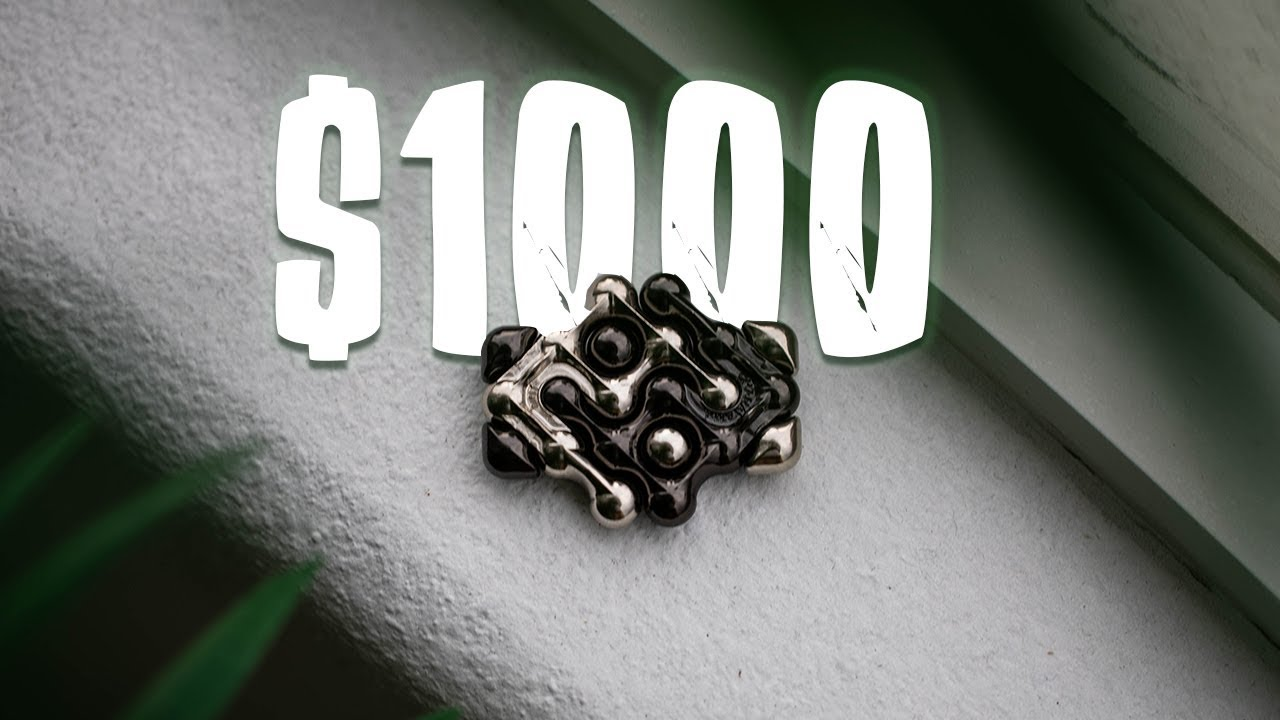 FASTEST To Solve This Puzzle Gets $1000!! (Level 2)