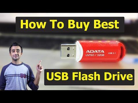 How To Buy Best Usb Flash Drive Urdu Hindi Techhoz Sosoclip Com