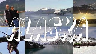 Alaska Cruise/2015 NCL Jewel from Seattle, WA - excursion; (Inside Passage, & more)