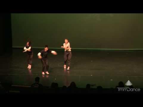 Synchronus - Dancin'Stars
