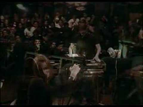 Portishead - Glory Box (live)
