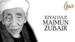 Kiyai Haji Maimun Zubair