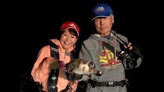 今回は長尾さんと釣女ちゃこが、香川県は庵治でメバルを狙います。 今年...