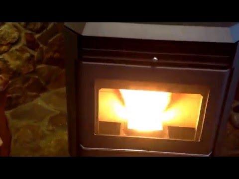 Creta pellet hp22 doovi - Pellet stoves clean comfort ...