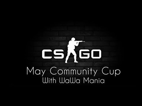 CSGO May Community CUP - DDS vs emporium ranger