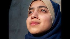 Forever changed: Forever hopeful: The pain, resilience and resistance of girls in war