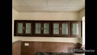 9952430242 Redme Interiors Coimbatore, PVC modular kitchen cabin Redmeinteriors