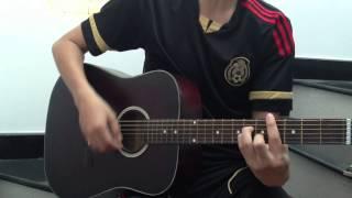 Xa một cuộc tình - Guitar Cover By GOn