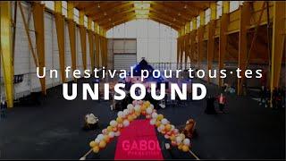 Unisound Festival 2020 - EN LIGNE