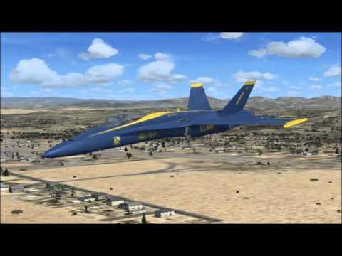 Blue Angels Miramar MCAS Air Show