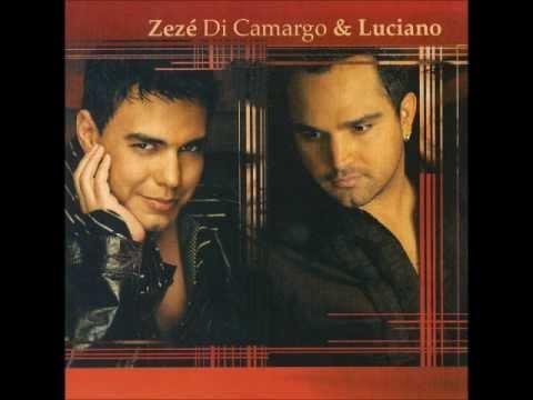 Zezé Di Camargo & Luciano - A Ferro E Fogo