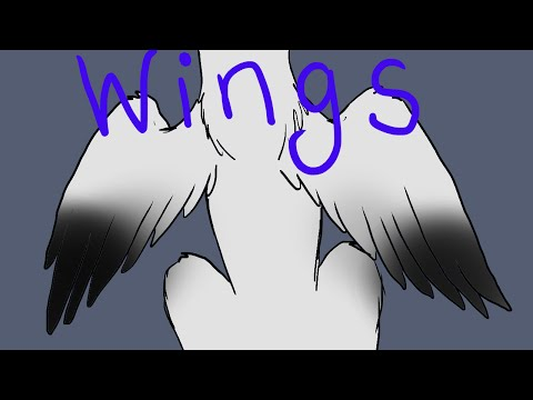 Wings - 'episode' 1 (complete animation)