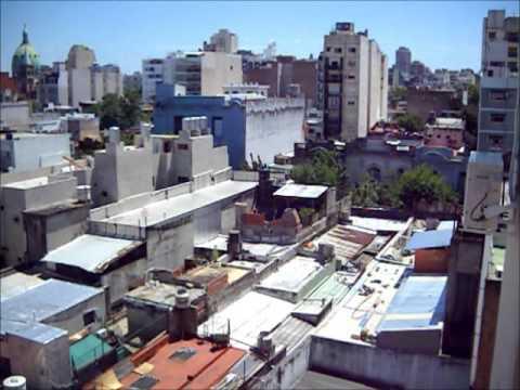 Sarandi & Mexico. Departamento en alquiler temporario en Congreso, Buenos Aires