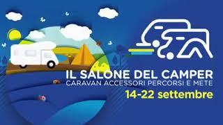 Salone del Camper di Parma con Fly Camper e Camper Line Firenze