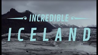 incredible ICELAND