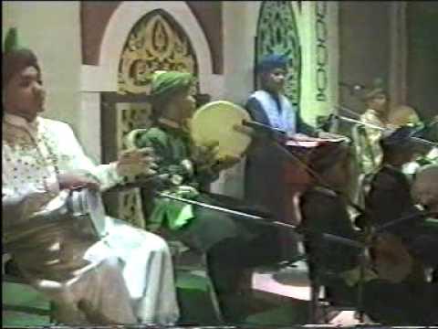 Nasyid: Zikir Kifarah. Nadamurni
