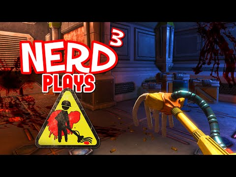 Generate Nerd³ Plays... Viscera Cleanup Detail Snapshots